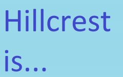 """""""Hillcrest is…"""" Photo Essay Contest"""