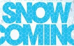 """Hillcrest Announces """"Snowcoming 2016"""""""