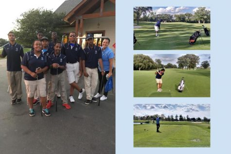 Hillcrest Golf Finds Success