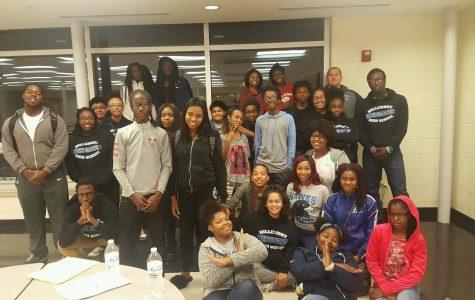 Hillcrest Mathletes Take Gold at T.F. South