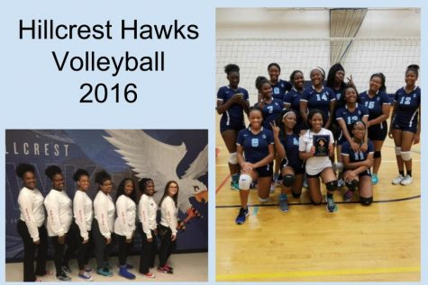 Hillcrest Volleyball: A Look Back