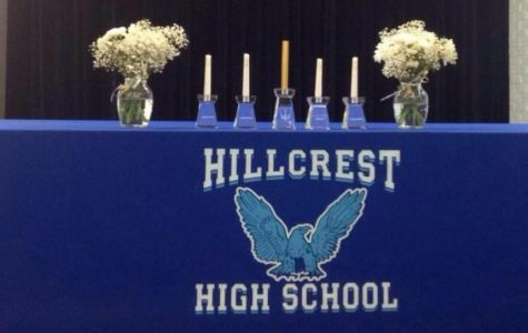 Hillcrest NHS Continues Traditions