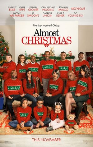 """Almost Christmas"" A Fine Follow-Up to ""This Christmas"""