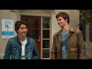"""The Fault in our Stars"" Guiding my Path"