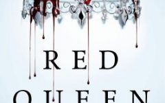 Hillcrest's Red Queen Book Club Sponsors Themed Events