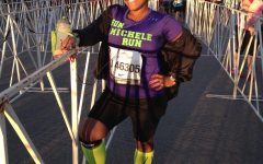 Hillcrest's English Teacher Michele Collins Selected for NYC Marathon