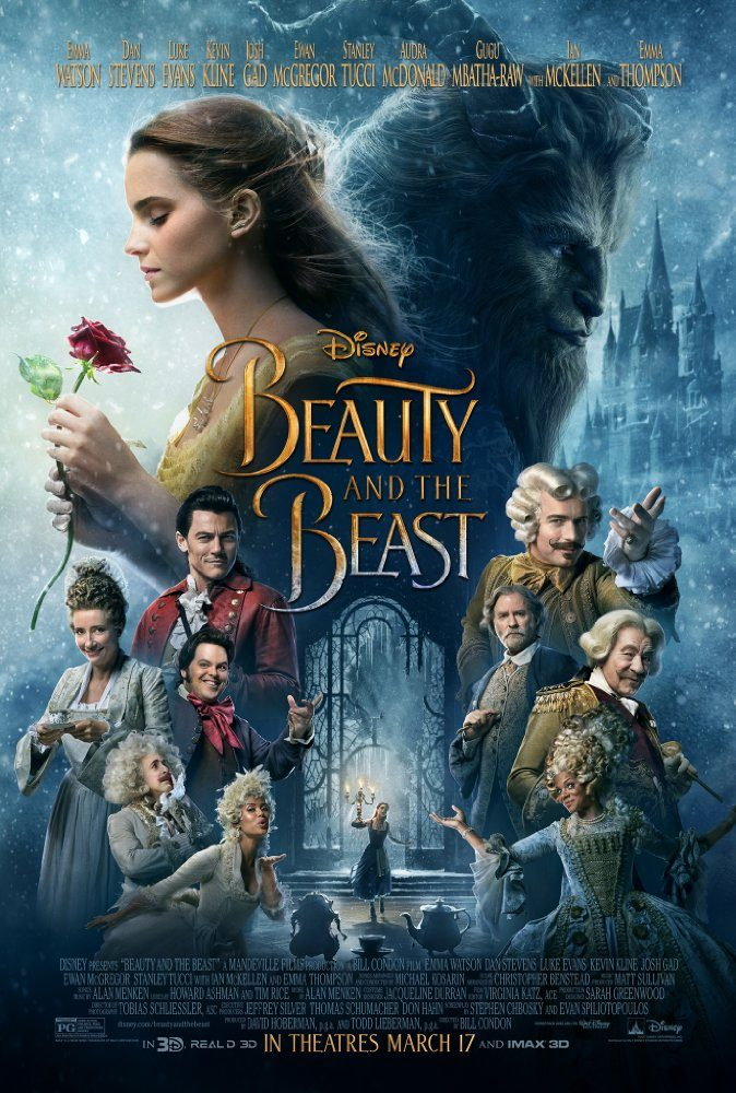 Beauty and the Beast: Movie Review
