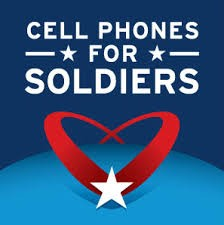 Hillcrest High School Key Club donates to Cell Phones for Soldiers!
