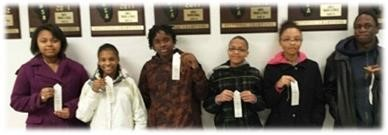 Hillcrest Mathletes Compete at Conference