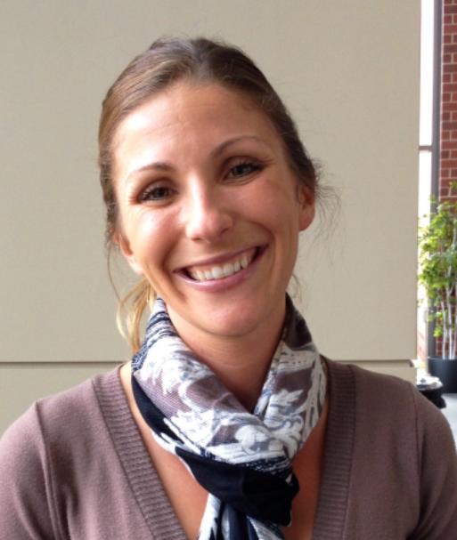 New Hillcrest Staff Member, Ms. Kristyn Przysucha