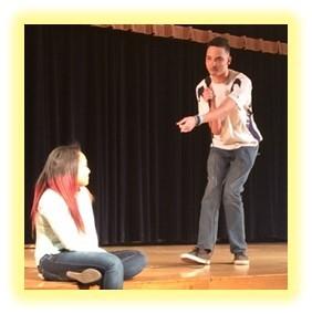 Hillcrest  Talent Show