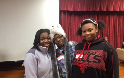 Freshman Leaders Attend Leadership Workshop