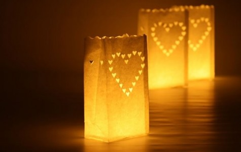 Upcoming Event: Luminarias For Loved Ones