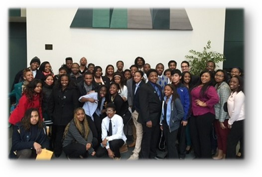 Hillcrest DECA students compete
