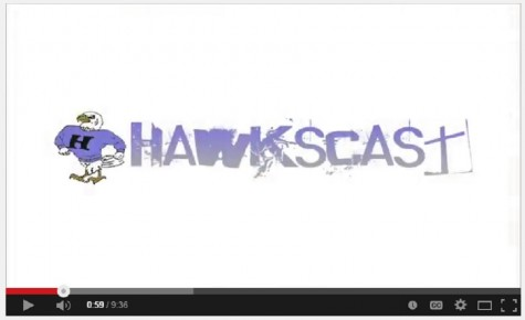 Hawkscast Fall 2016 Edition by Chaleisa & Jarrett