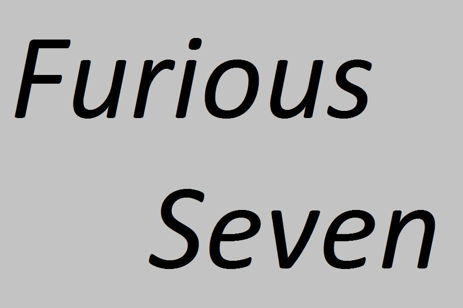 Review | Furious 7