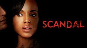 This Summer Catch up on TV's Scandal