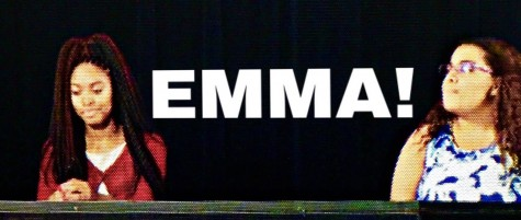 Hillcrest HS Drama Group performs Emma!