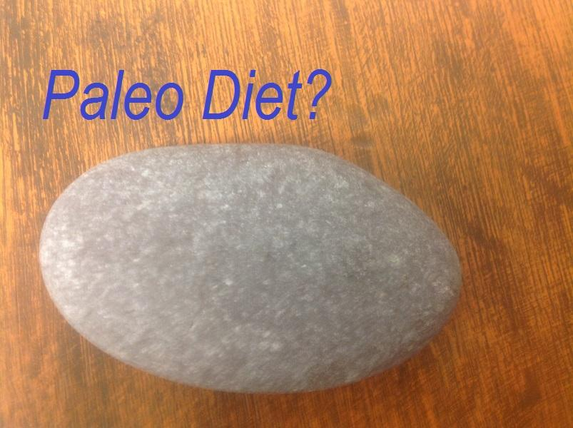 Paleo+Diet%3A+A+Commentary