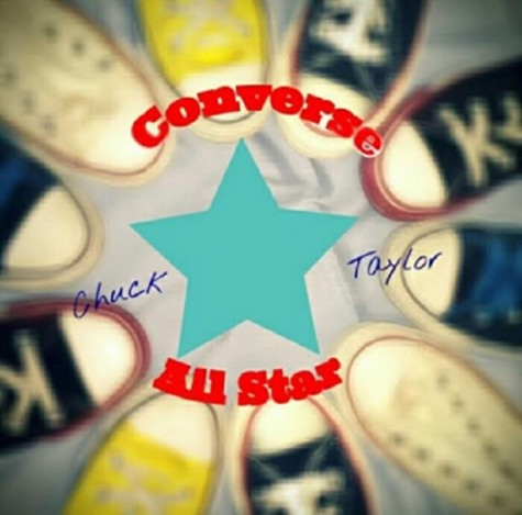Converse: Still Running the Sneaker Game over 100 Years Later