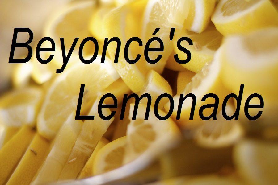 Beyonc%C3%A9%27s+Lemonade