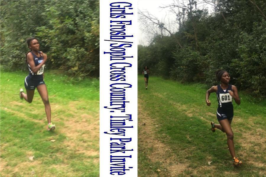 Ambur+Tutson+%26+Teyha+Allen+compete+at+the+Tinley+Park+Invite+2016.+