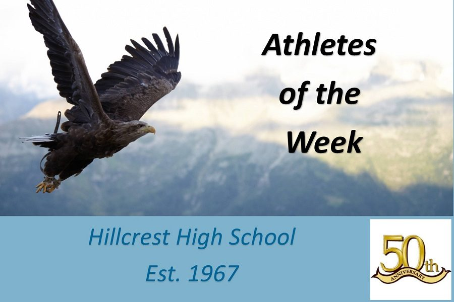 Hillcrest+Athletes+of+the+Week