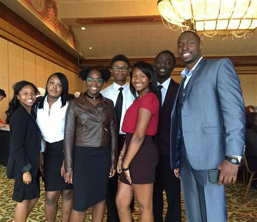 Business Professionals of America Area Leadership Conference