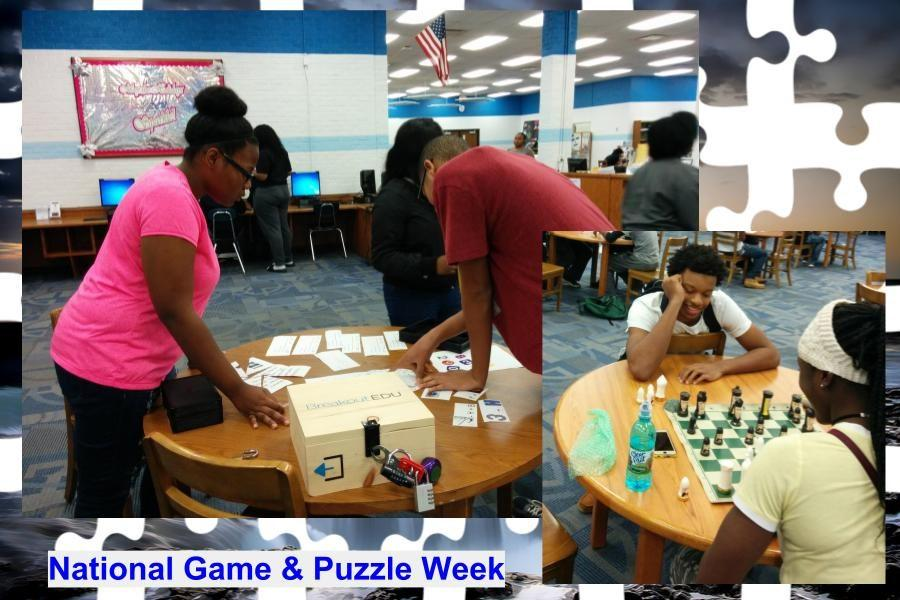 Hillcrest+High+School+IMC+Celebrates+National+Game+%26+Puzzle+Week