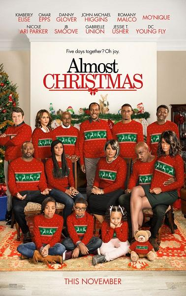 Almost Christmas A Fine Follow-Up to This Christmas