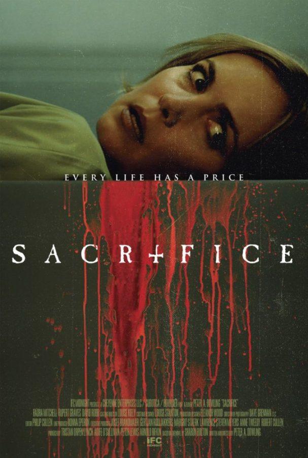 Sacrifice%3A+A+Review