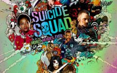 Suicide Squad: A Review