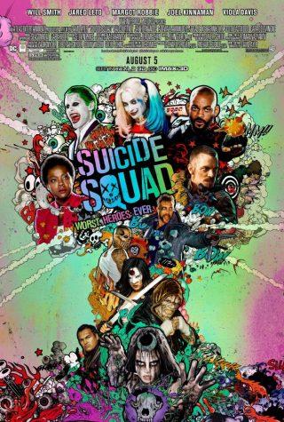 Suicide Squad: A Review
