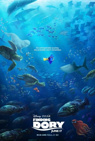 Finding Dory: A Must-Watch Sequel