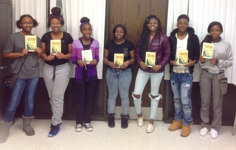 Hillcrest Students Attend Private Screening of Fences