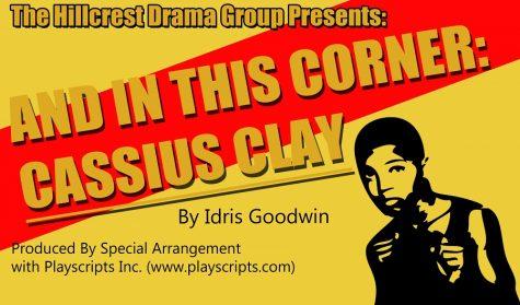 Hillcrest Drama Group Announces Spring Show