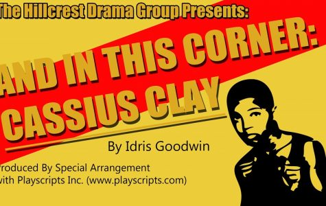 Hillcrest Drama Group Announces Spring Show