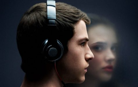 13 Reasons Why: A Series Review (Not a Traditional Review!)