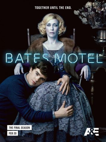 Bates Motel: Seeing Isn't Believing