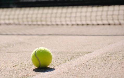 Three in a Row: Hawk Tennis