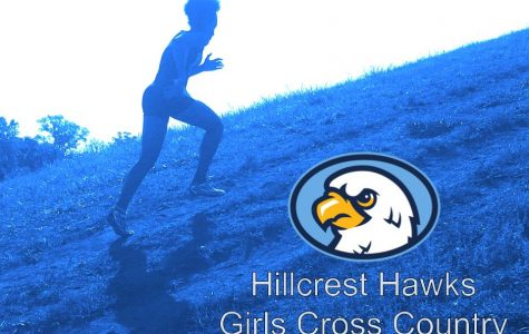Gallery: Hillcrest Girls Cross Country