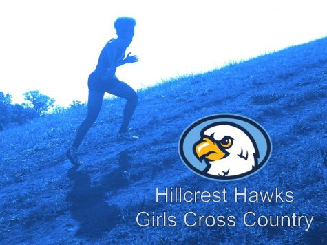 Girls Cross Country Kicks off 2018 Season