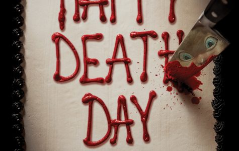 Happy Death Day: The Repeating Unsolved mystery