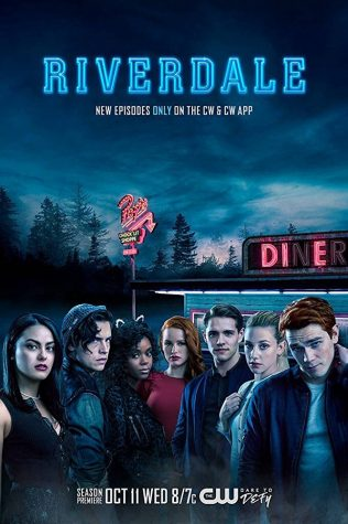 Riverdale: A drama for drama lovers