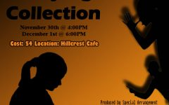 "Hillcrest HS Drama Group Announces Performance of ""The Bullying Collection"""