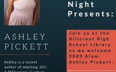 Hillcrest Invites Public to Family Reading Night
