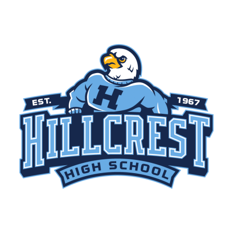 Hillcrest National Honor Society Inducts New Members
