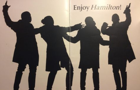 Hamilton: A night to remember