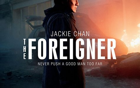The Foreigner: A Movie Review