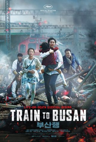 Lemming Off a Cliff: Train to Busan Movie Review